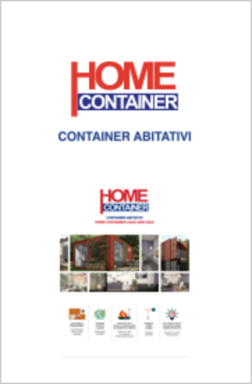Catalogo Home Container