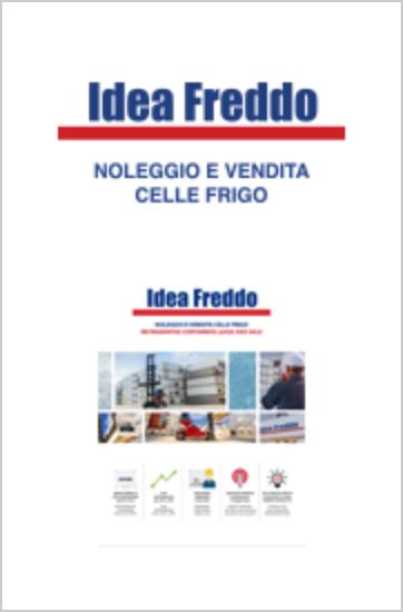 Catalogo Idea Freddo