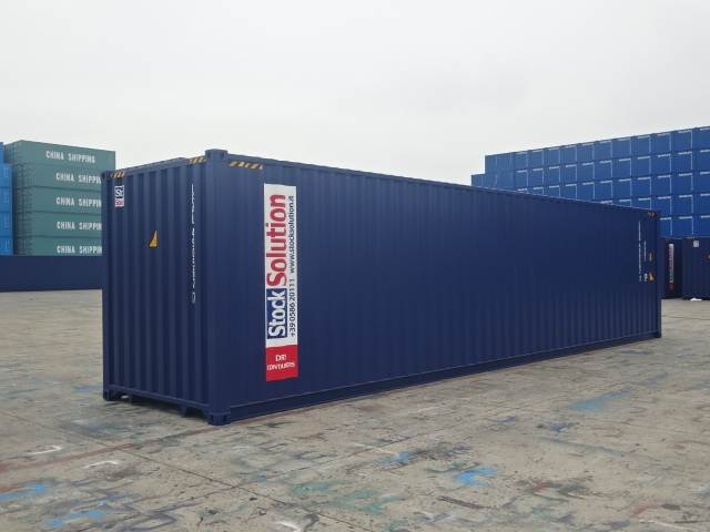 Costo container usato
